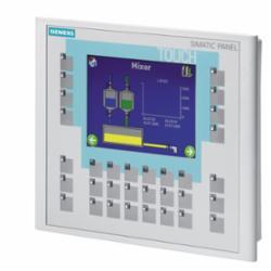 Siemens OP177B DP BLUE MODE