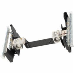 Square D NFN6CU NF 400/600A 100 CU NEUT KIT,400/600 A,Copper,Direct,NF,Neutral Kit,Panelboards,UL 67