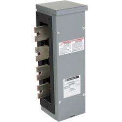 Schneider Electric EZM3EXT6 Meter Sockets - Single Position