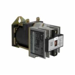Square D 8501XDO40V66 RELAY 600VAC 10AMP NEMA +OPTIONS,-40...160 deg.F,230/250 Vdc,4 NO 4 standard contact cartridges,4-Pole,A600 - P600,AC 10A - DC 5A,Pick-Up 37ms - Drop-Out 21ms,Screw Clamp,UL Listed - CSA Certified - CE Marked,control,relay,panel