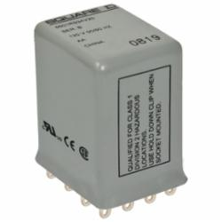 SQD 8501RS34V20 RELAY 120VAC 5AMP