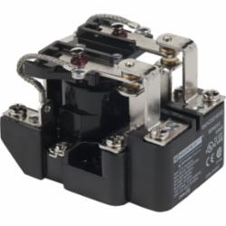 Square D 8501CDO16V60 RELAY 600VAC 5AMP TYPE C +OPTIONS,-22 to 140 Degrees F,-67 to 131deg.F,1-Phase,10 of nominal,110 Vdc,2 NO/2 NC DPDT,30A,6000 ,85 of nominal,AC Rated,Panel Mount,Panel Mount,Screw Clamp,Screw Clamp,Suited for controlling small single phase motors and other light loads such as electric heaters, pilot lights or audible signals.,UL Listed File E78351 CCN NLDX - CSA Certified File 209683 Class 3211 04 - CE Marked
