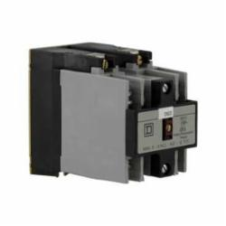 Square D 8501XO30V02 RELAY 600VAC 10AMP NEMA +OPTIONS,-40...160 deg.F,110 Vac@50Hz - 120 Vac@60Hz,3 NO 3 standard contact cartridges,3-Pole,A600 - P600,AC 10A - DC 5A,Pick-Up 15ms - Drop-Out 16ms,Screw Clamp,UL Listed - CSA Certified - CE Marked,control,relay,panel