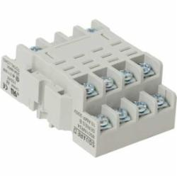 Schneider Electric 8501NR34 Relay & Timer Bases-Sockets