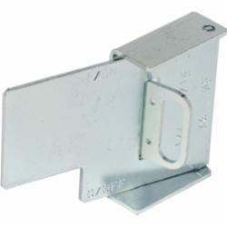 Square D NJPAF CIRCUIT BREAKER HANDLE PADLOCK (NSJ),Circuit Breakers,L-frame,Lock in OFF position,PowerPact,padlocking device