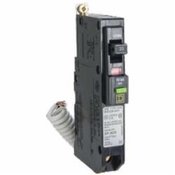 Schneider Electric QOB120AFI Arc-Fault Circuit Breakers