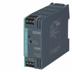 Siemens POWER SUPPLY,SITOP PSU100C 12 V/2 A