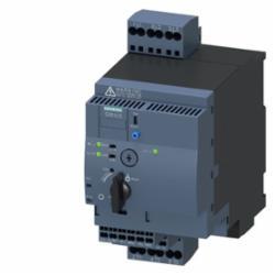 S-A 3RA62502CB32 REV COMPACT STARTER 24V 1-4A