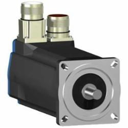 Schneider Electric BSH0702P11A1A motor 70 IP40 keyed inc nobrk straight,11mm x 23mm,19.47 lbf.in,8000,IP50,Lexium,Lexium 5, 15 & 32,international standard flange,servo motor
