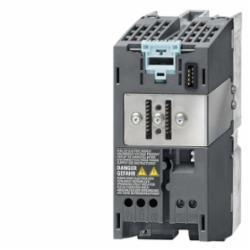 SIEMENS 6SL32101SB123UA0 S120PM340 POWER UNFLT FSA 370W 230V