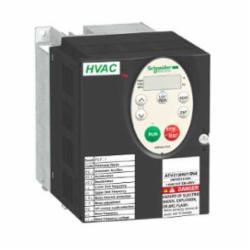 Schneider Electric ATV212HU22N4 SPEEDDRIVE 380-480VAC 3HP,ATV212,2.2kW,3 phases,400/480 Vac 3-Phase,Altivar 212,Altivar 212,Maximum output voltage equal to input voltage 3-Phase,Modbus-METASYS N2-LonWorks-APOGEE FLN-BACnet,Modbus-METASYS N2-LonWorks-APOGEE FLN-BACnet,pumps and fans in HVAC,Open IP20,Size 1A,variable speed drive