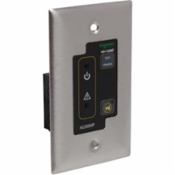 Schneider Electric IG2000PG1 Line Isolation Monitor NEC COMPOSIT UNIT