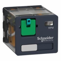 Schneider Electric RPM31BD Socket Relays