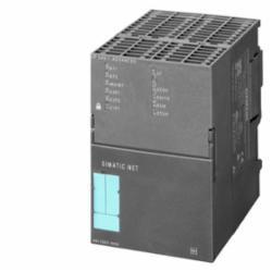 SIA 6GK73431GX310XE0 ETHERNET CONTROLLER CP 343-1 S7-300