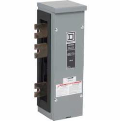 Schneider Electric EZM1EXT6 Meter Sockets - Single Position