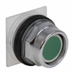 Schneider Electric 9001KR2G PUSHBUTTON OPERATOR 30MM TYPE K +OPTIONS,30 mm,600V,Green,Harmony,NEMA 1/2/3/3R/4/6/12/13,No Contact Blocks,Panel,Pushbutton,Standard Pushbutton,UL File Number E42259 CCN NKCR - CSA File Number LR24590 Class 3211-03 - CE Marked,Water tight, Dust tight and Oil tight (Indoor/Outdoor),chromium plated metal,unmarked,momentary