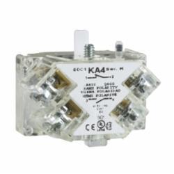 Schneider Electric 9001KA43 Pushbutton & Switch Contact Blocks