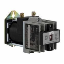 Square D 8501XDO20V51 RELAY 600VAC 10AMP NEMA +OPTIONS,-40...160 deg.F,12 V DC,2 NO 2 standard contact cartridges,2P,5 A (DC), 10 A (AC),DC Control,UL, CSA, CE,control,relay,panel,screw clamp