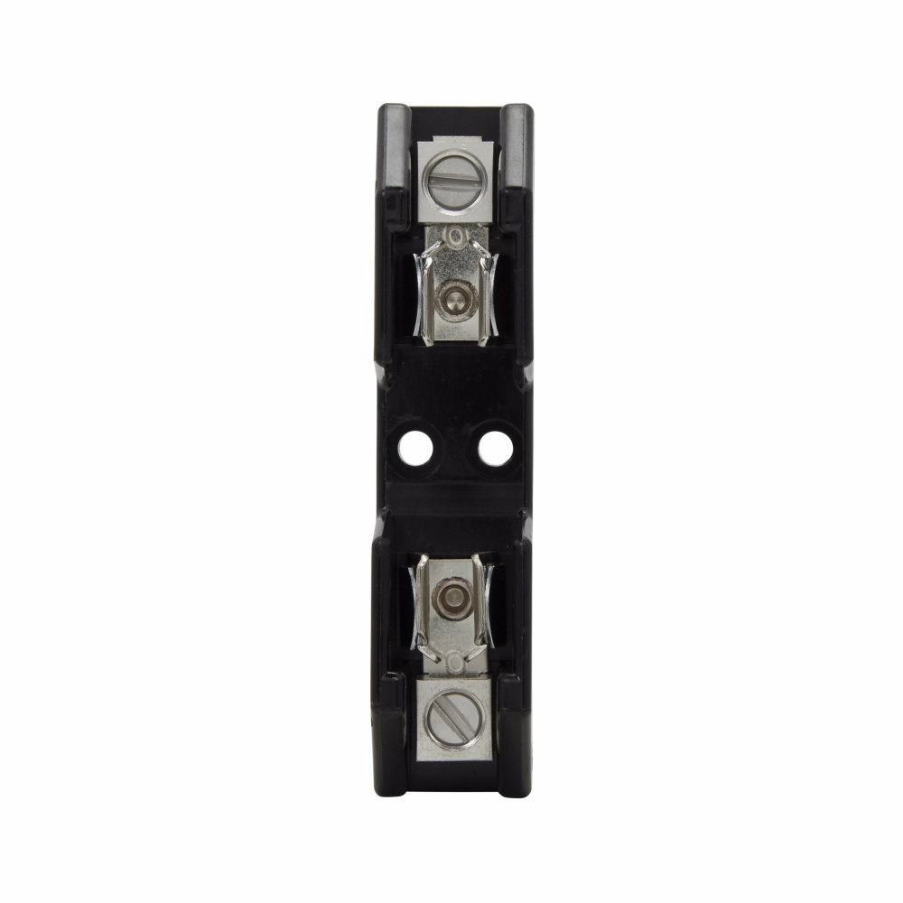 Buss G30060 1cr Fuse Block Steiner Electric Company Black Metal Box