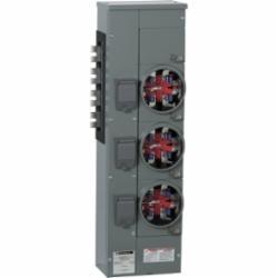 Schneider Electric EZMH313125CA Meter Sockets - Single Position