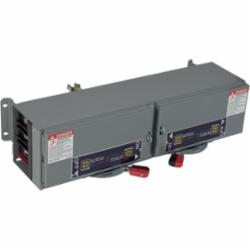 Square D QMB323TW SWITCH FUSIBLE QMB 240V 100A 3P TWIN,100-100A,200000 AIR,240VAC,Fusible Disconnect,Panel/Surface Mount,QMB,Steel,UL Listed,fuse-switch disconnector