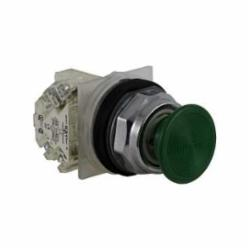 Schneider Electric 9001KR4GH13 Non-Illuminated Pushbuttons