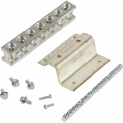 Square D PK32DGTACU PANELBOARD GROUND BAR KIT,AL or CU,Ground Bar Kit,I-Line,None,None,Panel,Panelboard Component,per UL