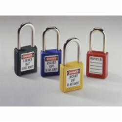 IDEAL 44-916 RED SAFETY LOCK W/KEY