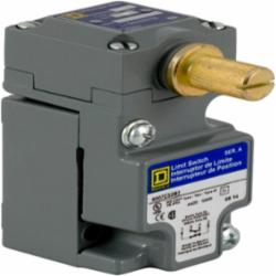 Square D 9007C52B LIMIT SWITCH 600V 10AMP C +OPTIONS,-20...185 deg.F,0.5 Inch NPT Conduit Entrance (screw clamp terminals),1 NO/1 NC Form Z - SPDT-DB,10 A,600V,C,heavy duty,Lever Arm (ordered separately) CW,Limit Switch,NEMA A600/Q600,NPT conduit entry 0.5 in,Spring Return - Standard Pretravel,UL Listed - CSA Certified - CE Marked