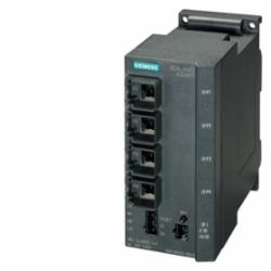 SIA 6GK52040BA002BA3 SIMATIC SCALANCE X204IRT MANAGED SWITCH