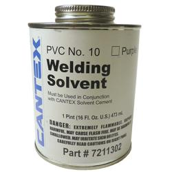 CTX 7210603 PVC COND CEMENT QUART