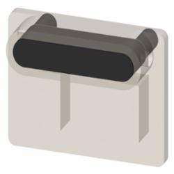 S-A 3RT29164MA10 SEALABLE COVER FOR 3RT2 & 3RH2 S00 & S0