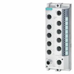 Siemens MODULE,INPUT,16DI,24VDC