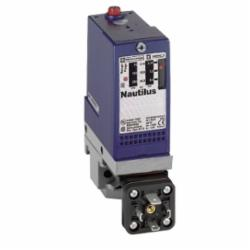 Schneider Electric XMLA070D2C11 PRESSURE SWITCH,-,-13deg.F to +158deg.F (-25deg.C to 70deg.C),70 bar,<= 60 (for temperature > 32deg.F),DIN 43650A (square 4-pin male),Fixed 43.5 to 108.75 psi,G 1/4 (female) conforming to ISO 228,IP65 conforming to IEC/EN 60529,Nautilus,UL Listed File E164865 CCN NKPZ - CSA Certified File LR44087 Class 3211 03 - CE Marked,electromechanical pressure sensor,hydraulic oil (0...160 deg.C)