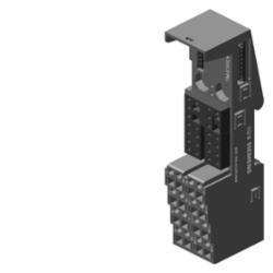 Siemens SIMATIC DP, 1 TERMINAL MODULE TM-E30C44-