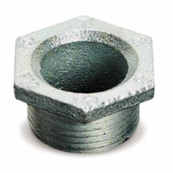 T&B® 842-TB Industrial Fitting Chase Nipple, 1/2 in, For Use With IMC/Rigid Conduit, Steel, Electro-Plated Zinc