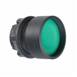 Schneider Electric ZB5AA36 RECESSED HIGH GUARD OPERATOR GREEN,22 mm,push-button,Harmony XB5,green,head for non-illuminated push-button,head for non-illuminated push-button,plastic,push-button,spring return