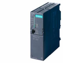 Siemens Module CPU312, 32KB MMC Required