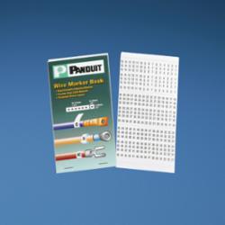 PAND PCMB-7 L1-L2-L3 COMB MRKR BOOK