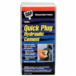 MET WDPQP2 2.5 lb DAP Quick Plug Hydraulic Cement