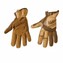 KLEIN 40226-M LEATHER UTILITY GLOVES