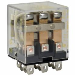 Schneider Electric 8501RS43P14V20 General Purpose Relays