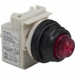 Schneider Electric 9001SK72J1R Illuminated Selector Switch Operators