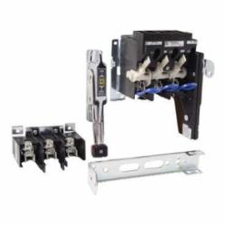 Square D 9422ATDF632 Switch A2 Handle+Mech Fuse 60A 600Vac,6 Handle Included (9422A2),60A,Class H, K, J and R 60A@600V,Disconnect Switch,Flange,Rod Operated - Variable Depth/Flange Mount