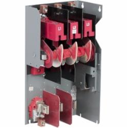 Square D 9422TG2 DISCONNECT SWITCH 600VAC 400AMP NEMA,400A,9422 Type A Handle (Purchase Separately),Class H, K, J and R 400A@250/600V,Disconnect Switch,Flange,Rod Operated - Variable Depth/Flange Mount