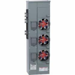 Schneider Electric EZMH113125 Meter Sockets - Single Position