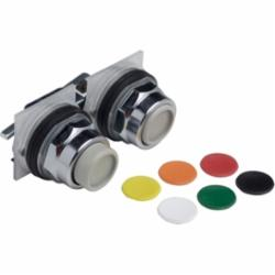 Schneider Electric 9001KR11U Non-Illuminated Pushbutton Operators