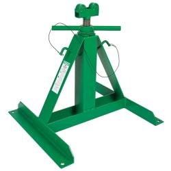 GRN 683 SCR-TYPE REEL STAND B