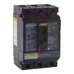 Schneider Electric HLL36000S15 Molded Case Circuit Breakers