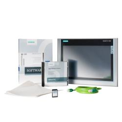 Siemens STARTER PACKAGE TP1200 COMFORT